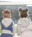 Mads og Mille nærbilde vindu